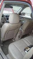 Picture of 2005 Kia Sportage EX V6 4WD, interior