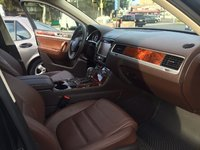 Picture of 2012 Volkswagen Touareg VR6 Lux, interior