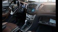 Picture of 2015 Chevrolet Sonic LT, interior