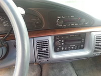 Picture of 1995 Oldsmobile Ninety-Eight 4 Dr Regency Elite Sedan, interior