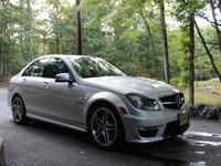 Picture of 2014 Mercedes-Benz C-Class C350 Coupe, exterior