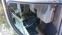 Picture of 1998 Dodge Durango 4 Dr SLT 4WD SUV, interior