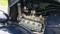 Picture of 1935 Ford Model 48 Coupe, engine