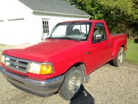 Picture of 1996 Ford Ranger XLT Standard Cab SB, exterior