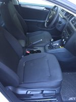 Picture of 2015 Volkswagen Jetta SE, interior