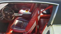 Picture of 1981 Pontiac Firebird Coupe, interior
