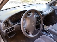 Picture of 2001 Oldsmobile Intrigue 4 Dr GL Sedan, interior