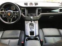 Picture of 2015 Porsche Macan S, interior