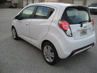 Picture of 2014 Chevrolet Spark, exterior