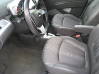 Picture of 2014 Chevrolet Spark, interior
