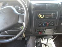 Picture Of 2000 Jeep Wrangler, Interior, Gallery_worthy Nice Look