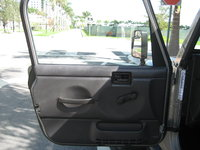 Picture Of 2000 Jeep Wrangler, Interior, Gallery_worthy