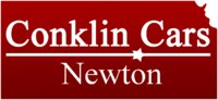 Conklin Ford Chevrolet Newton logo