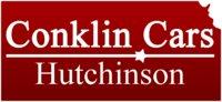 Conklin Honda Nissan Buick GMC Hutchinson logo