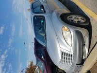 Picture of 2001 Chrysler PT Cruiser Limited, exterior