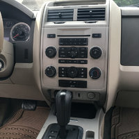 Picture of 2009 Ford Escape XLT, interior