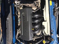 Picture of 2007 Toyota Matrix XR, engine