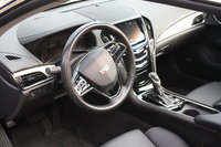 Picture of 2015 Cadillac ATS Coupe 2.0T Luxury AWD, interior