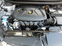 Picture of 2014 Hyundai Elantra SE, engine