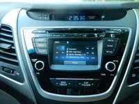 Picture of 2014 Hyundai Elantra SE, interior