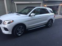 Picture of 2016 Mercedes-Benz GLE-Class GLE350, exterior