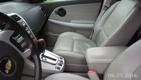Picture of 2009 Chevrolet Equinox LT2 AWD, interior