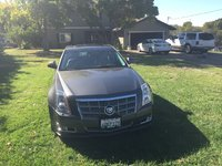 Picture of 2008 Cadillac CTS 3.6L DI, exterior