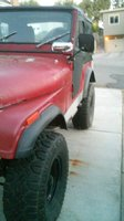 1972 Jeep CJ5 Picture Gallery