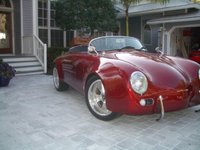Picture of 1957 Porsche 356 Speedster, exterior