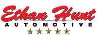 Ethan Hunt Automotive logo