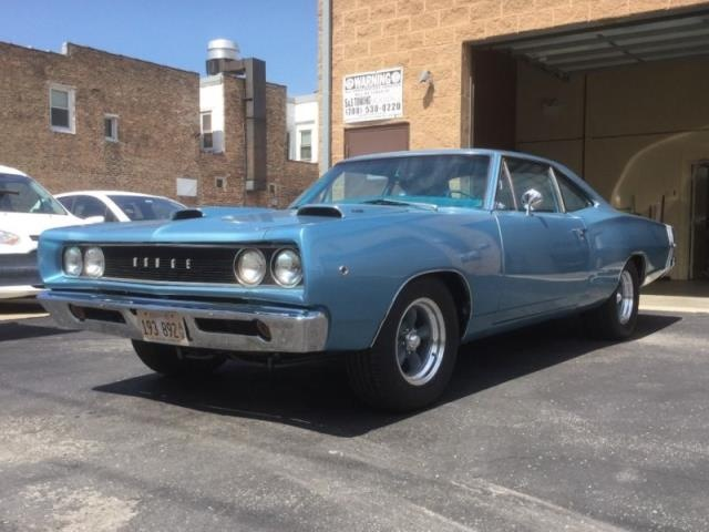 Picture of 1968 Dodge Coronet