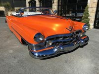 1951 Cadillac DeVille Overview