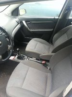 Picture of 2008 Chevrolet Aveo LT, interior
