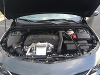 Picture of 2016 Chevrolet Malibu LT2, engine