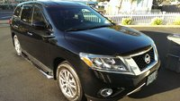 Picture of 2014 Nissan Pathfinder S 4WD, exterior
