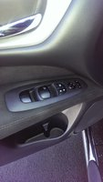 Picture of 2014 Nissan Pathfinder S 4WD, interior
