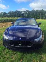 Picture of 2016 Maserati Ghibli S Q4 AWD, exterior