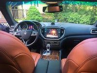 Picture of 2016 Maserati Ghibli S Q4 AWD, interior