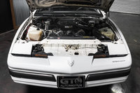 Picture of 1988 Pontiac Firebird Formula, engine