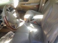 Picture of 2004 Buick Regal GS, interior