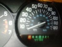 Picture of 2004 Buick Regal LS, interior