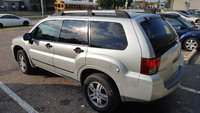 Picture of 2006 Mitsubishi Endeavor, exterior