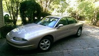 Picture of 1995 Oldsmobile Aurora 4 Dr STD Sedan, exterior