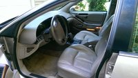 Picture of 1995 Oldsmobile Aurora 4 Dr STD Sedan, interior, gallery_worthy