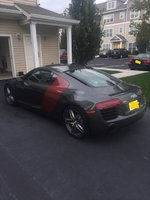 Picture of 2014 Audi R8 V8, exterior