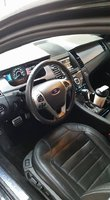 Picture of 2014 Ford Taurus SHO AWD, interior