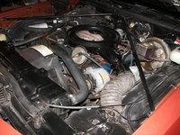 Picture of 1975 Oldsmobile Cutlass, interior