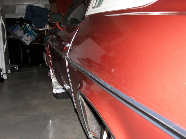 Picture of 1975 Oldsmobile Cutlass