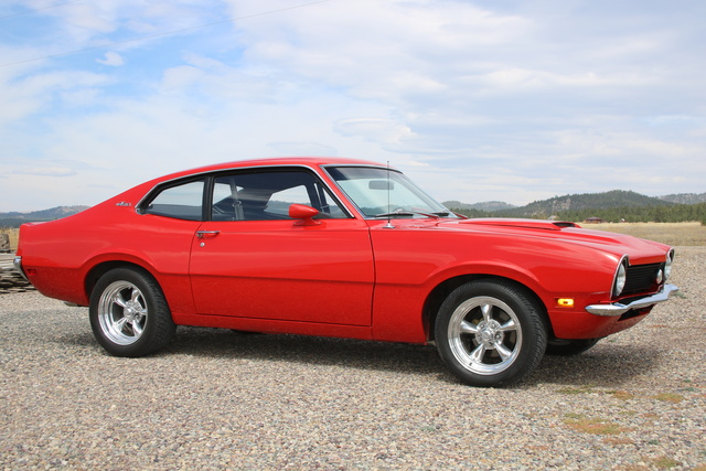 Picture of 1974 Ford Maverick