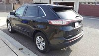Picture of 2015 Ford Edge SEL, exterior